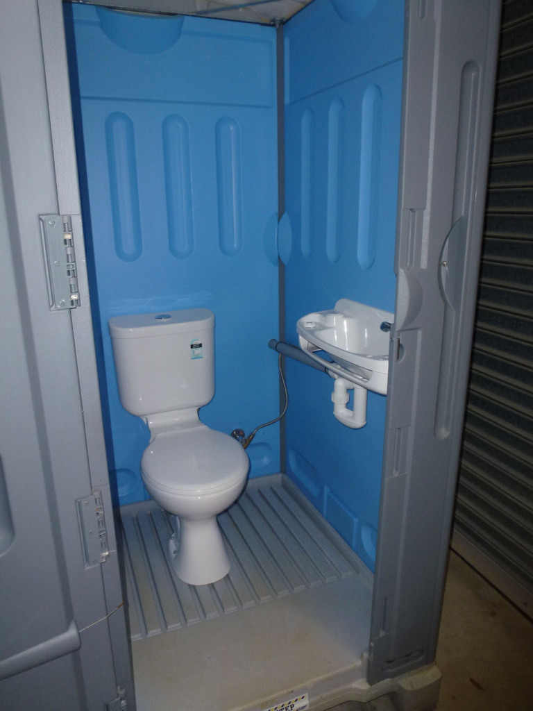 Portable Toilets Gallery
