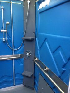 Disability Bathrooms