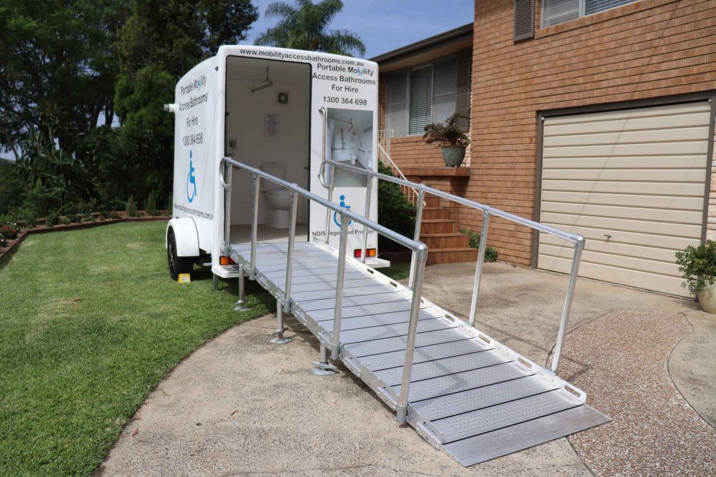 Sydney Bathroom Hire Links
